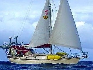 1994 Island Packet 40