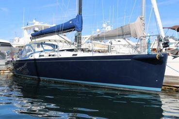 2003 J Boats J/145