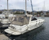 2000 Sea Ray Sundancer 410
