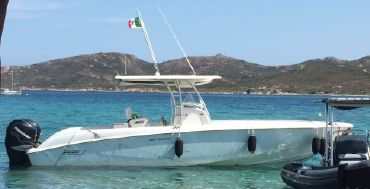 2006 Boston Whaler 32 Outrage