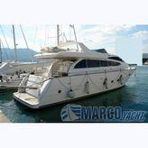 2002 Benetti Erre Yacht Akenaton sd 62