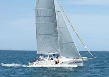 2008 Corsair Marine SPRINT