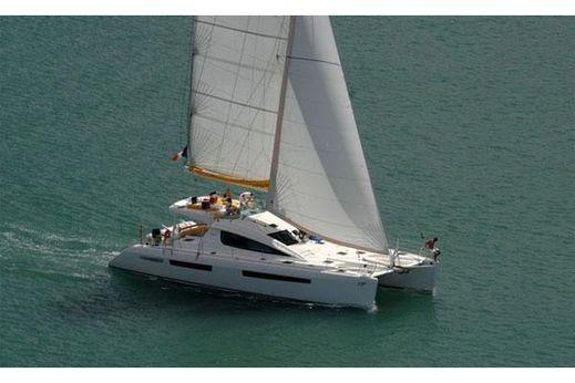 2010 Privilege 18m Alliaura Marine 615