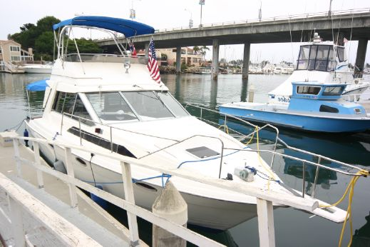 1988 Bayliner 3460 Convertible