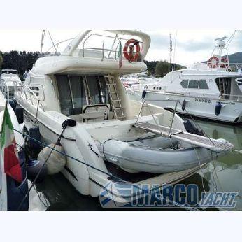 2001 Cranchi Atlantique 48 FLY