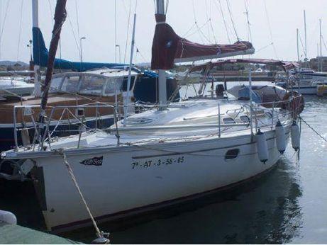 2000 Dufour Gib Sea 33