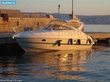 2005 Cranchi Yachts (it) Cranchi 37 Smeraldo