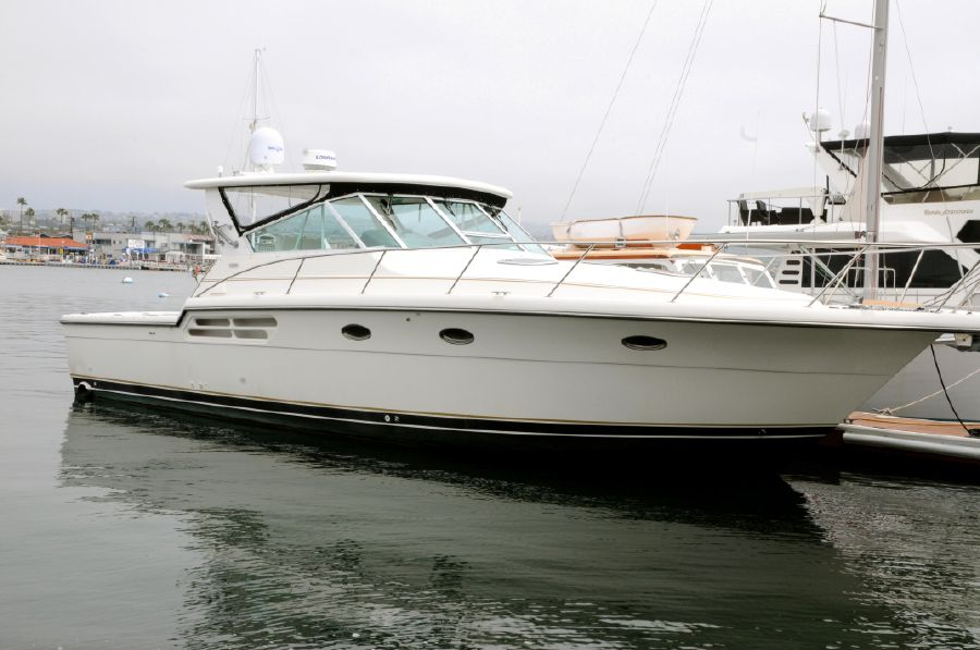 Tiara 4100 Open Boat for sale in Newport Beach