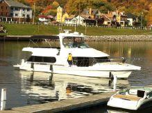 1998 Bluewater 510 Coastal Cruiser