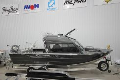 "2020 Weldcraft 240 Maverick DV ""Great Lakes Edition"" In Stock"