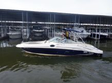 2006 Sea Ray 270SD