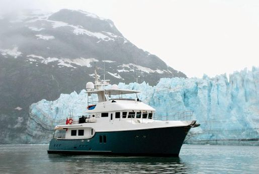 2006 Pacific Asian Enterprises Nordhavn 64