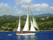 1985 20 M Cobana Sailing