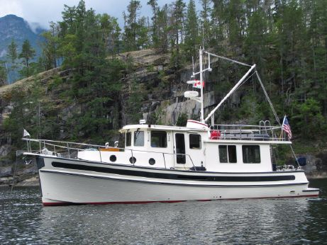 2003 Nordic Tug