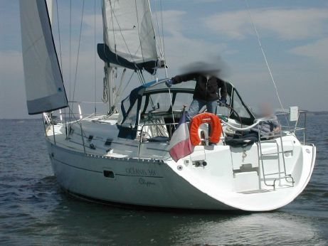 2000 Beneteau OCEANIS 361 CLIPPER