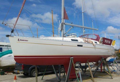 1999 Beneteau Oceanis 311 Clipper