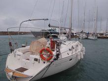 1999 Beneteau Oceanis Clipper 381