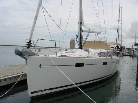 2012 Beneteau SENSE 43