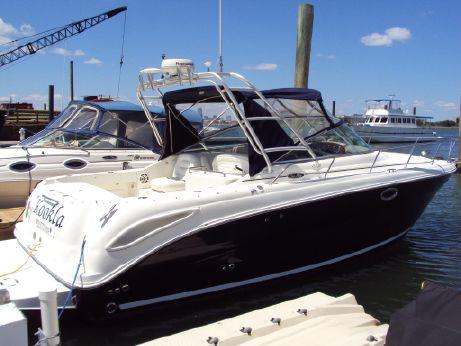 2005 Sea Ray 29 AMBERJACK