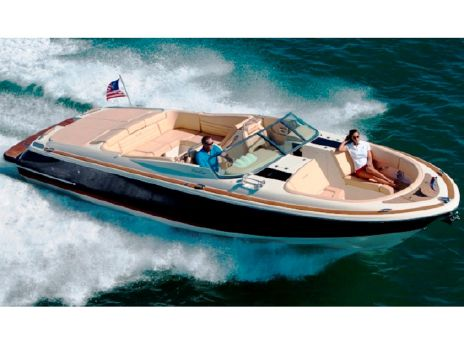 2015 Chris-Craft Launch 32 with Twin 380 CE