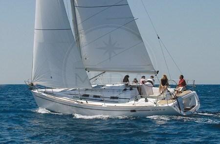 2006 Elan Marine Elan 40