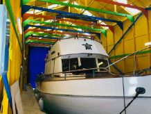 2002 Custom Boathouse