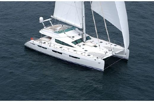 2010 Privilege 23m Alliaura Marine 745