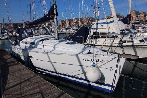2006 Beneteau Oceanis 323