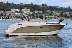 2013 Bayliner 255 Cruiser