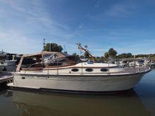 2007 Interboat INTERCRUISER 34