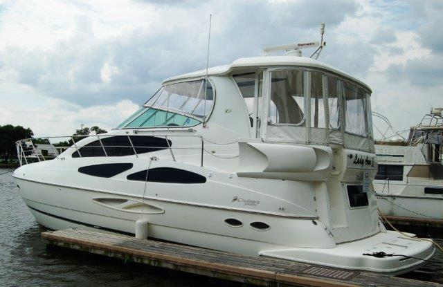 Preowned Yachts For Sale In Alabama