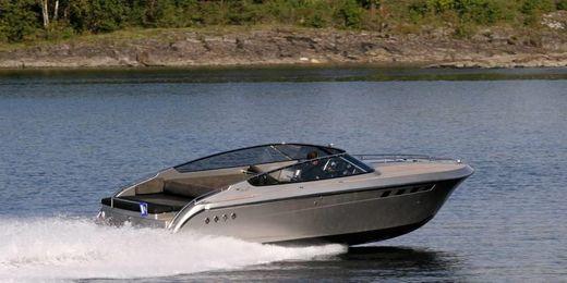 2008 Coronet 290 Sport