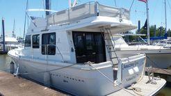 2015 Beneteau 34 Swift Trawler