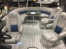2020 Misty Harbor B2285BC Tri-Toon