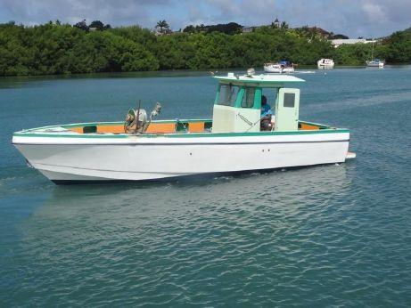 2010 Multicap Caraibes MONOCAP 30