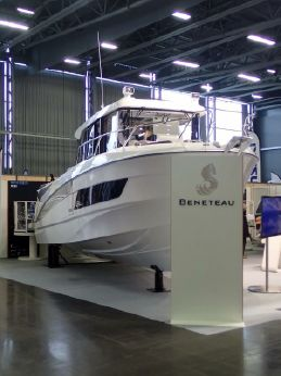 2018 Beneteau Barracuda 9
