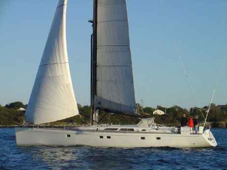 2004 Indigo Yachts Cruising Sailboat