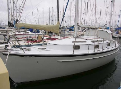 2007 Brewer Nimble 30