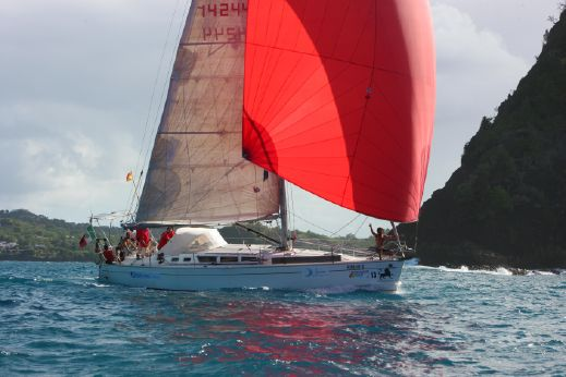 2003 Jeanneau Sun Fast 43