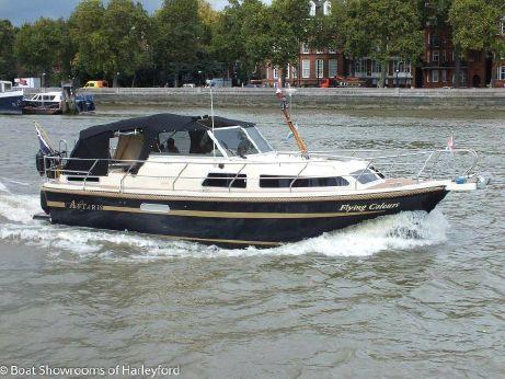 2005 Antaris 950