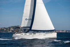 2010 Dufour 425 Grand Large
