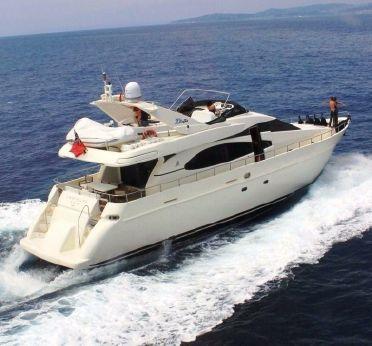 2000 Azimut 70 Sea-Jet
