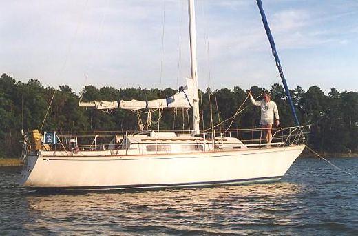 1981 Sabre 30