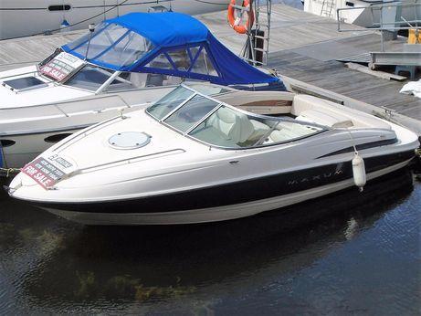 2002 Maxum 2100 SC