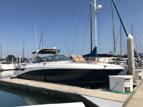 2015 Sea Ray Sport 350 Sundancer