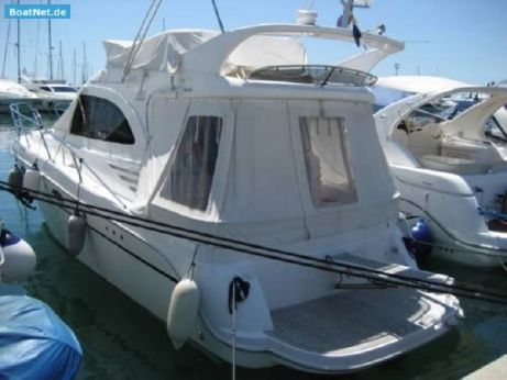 2007 Galeon (gb) 330 Fly