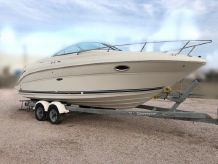 2007 Sea Ray 250 Amberjack (without engine)