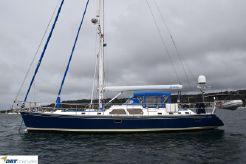 2006 Hylas 54