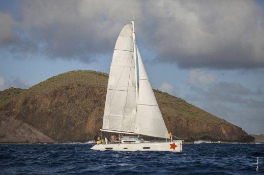 2011 Xl Catamarans TS 52.8
