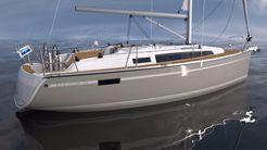 2017 Bavaria Cruiser 34